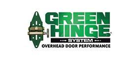 Green Hinge