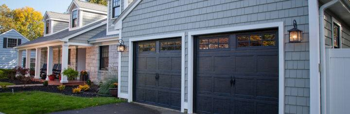 Garage Door Installation in Appleton, Green Bay, Neenah, New London, Oshkosh, and Waupaca