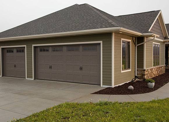 Overhead Door Repair in Neenah, WI
