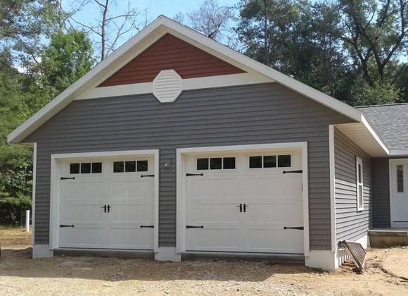 Garage Door Installation in Green Bay, WI