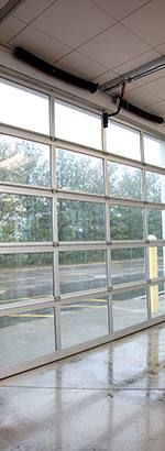 Roll Up Doors in Appleton, Neenah, WI, Green Bay