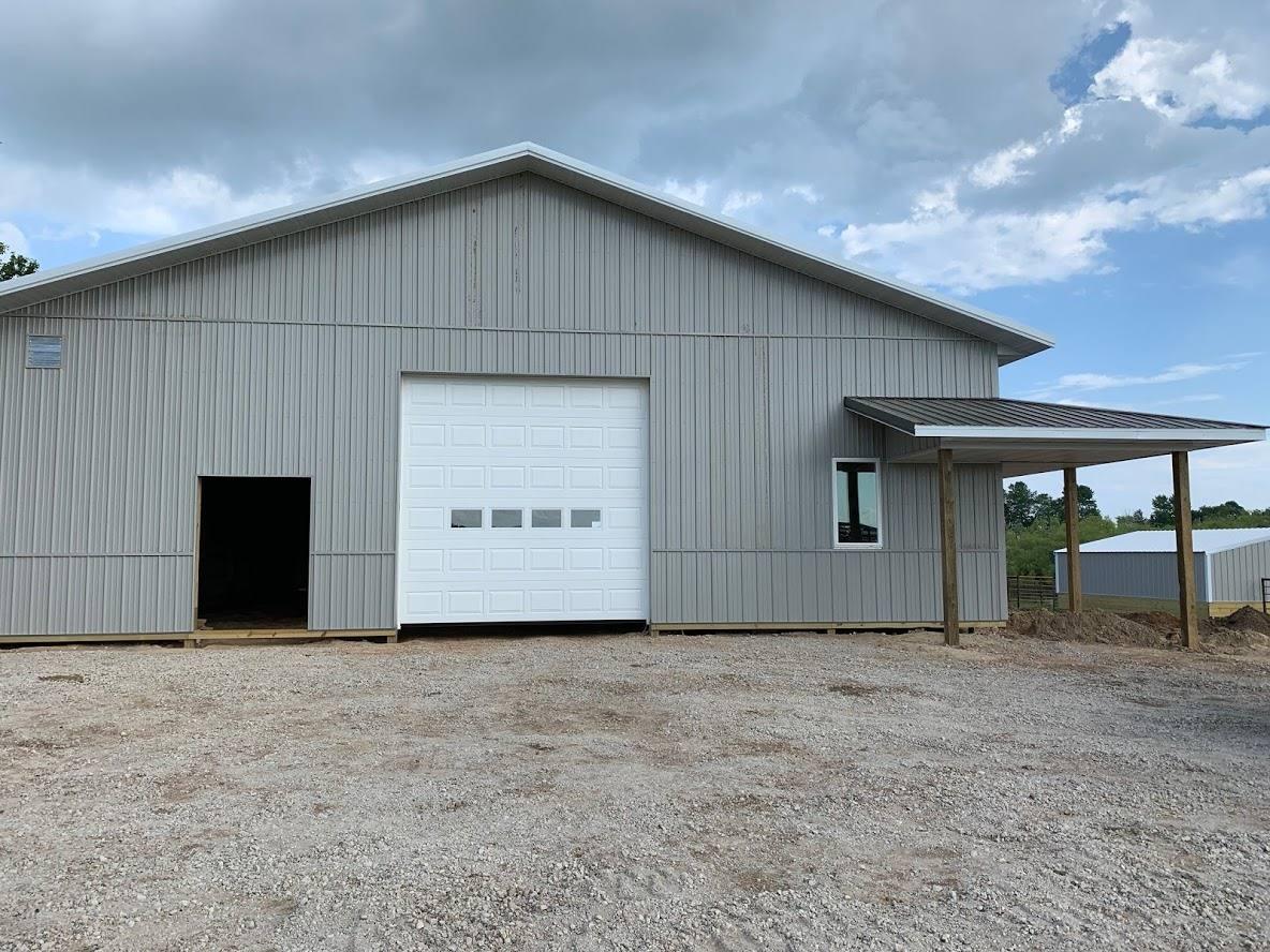 Commercial Garage Door Replacement In Oshkosh for High Speed Doors