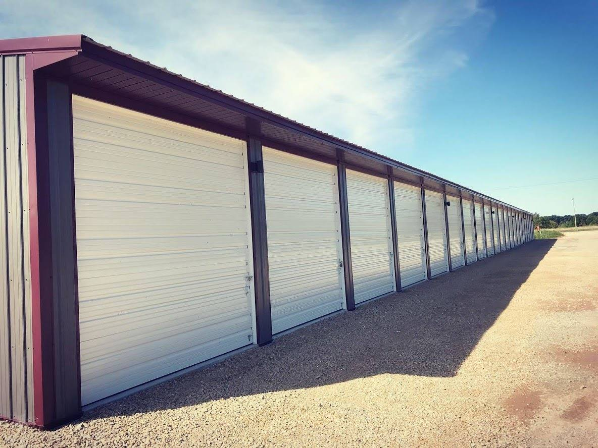 Roll Up Garage Doors in New London, WI