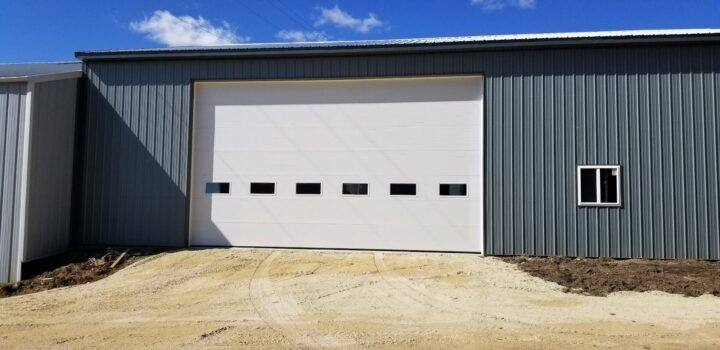 Overhead Door Repair in Green Bay, Appleton, Neenah, WI