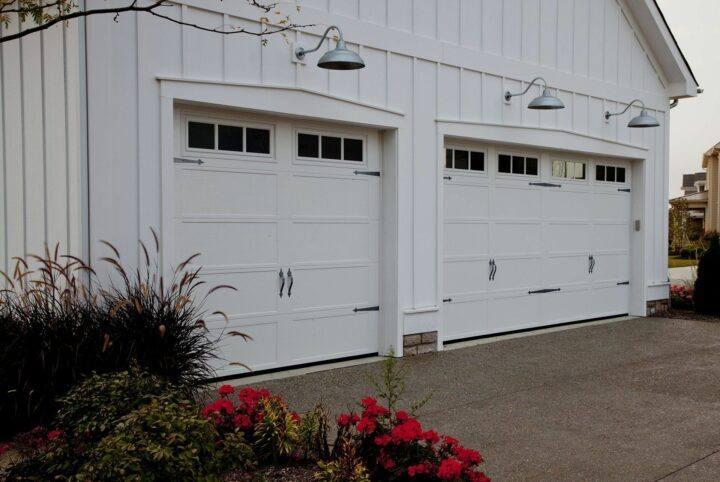 Overhead Garage Door in Oshkosh, WI